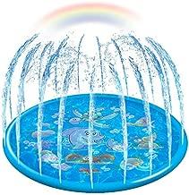 econoLED Sprinkler Pad,Splash Play Wading Pool 68