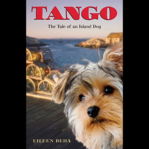 Tango audiobook cover art