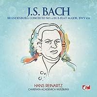 Brandenburg Concerto 6 B-Flat Maj