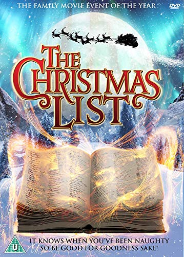 The Christmas List [DVD]