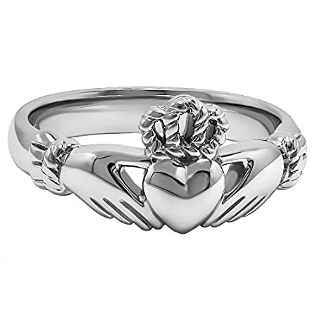 The Claddagh Ring and Its Meaning