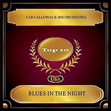 Blues In The Night (Billboard Hot 100 - No. 08)
