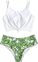 Best knot tank bikini top Reviews