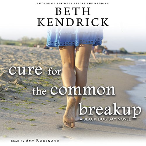 Cure for the Common Breakup audiobook cover art