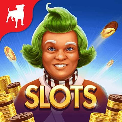 Willy Wonka Slots - Machines à sous de casino de Las Vegas gratuites et jeux bonus du film culte
