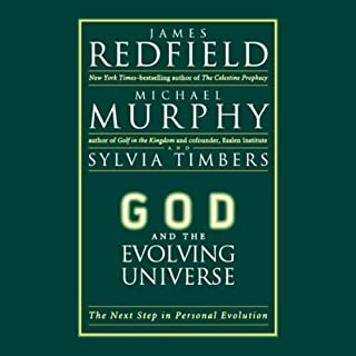 God and the Evolving Universe cover art