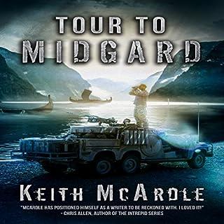 Tour to Midgard cover art