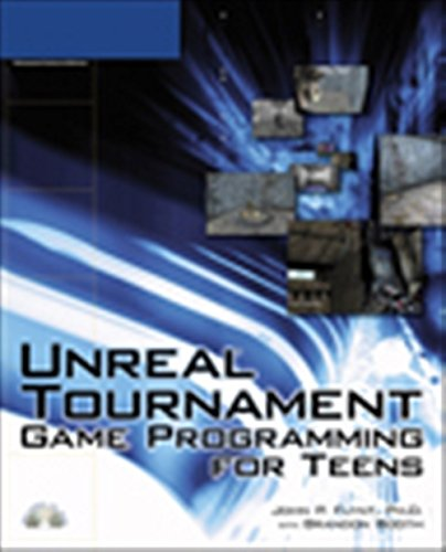 game programming for teens - 9