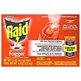 Raid. Concentrated Deep Reach Fogger, 1.5 OZ (1)