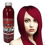 Weinrote Haarfarbe Headshot Peng! Peng!, Semi-permanente Haartönung 150 ml