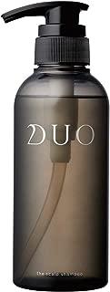 DUO ザ スカルプシャンプー 320ml【頭皮毛穴ケア】オールインワン ノンシリコン ダメージケア ダマスクローズの香り