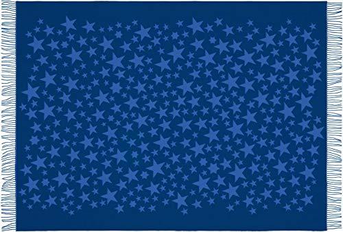 Vitra Wolldecke Girard Blanket Stars 135 x 200 cm