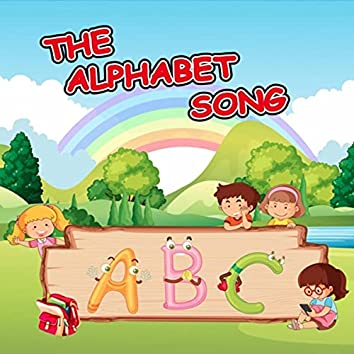 The Alphabet Song (ABC)