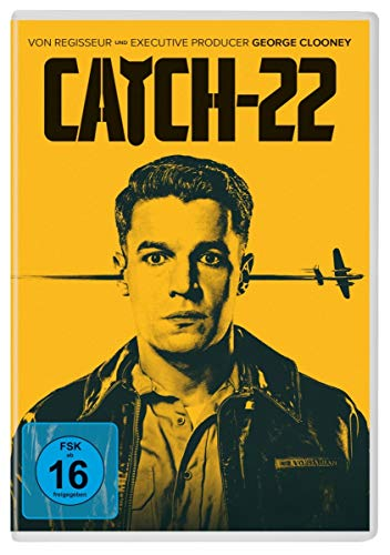 Catch-22 [2 DVDs]