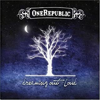 Dreaming Out Loud by OneRepublic [Music CD]