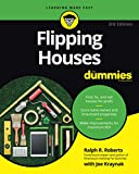 Real Estate Investing Books! - Flipping Houses For Dummies, 3rd Edition (For Dummies (Lifestyle))
