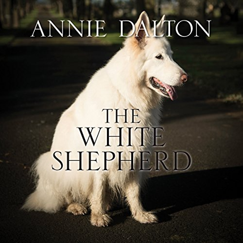 The White Shepherd audiobook cover art