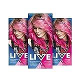 Schwarzkopf Live XXL Color ultra brillante (pack x 3)