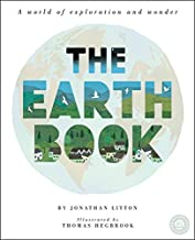 The Earth Book (360 Degrees)