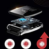 Zoom IMG-2 azpingpan smartwatch moda e tempo