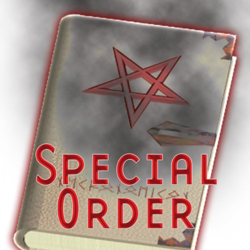 Special Order (Dramatized) cover art