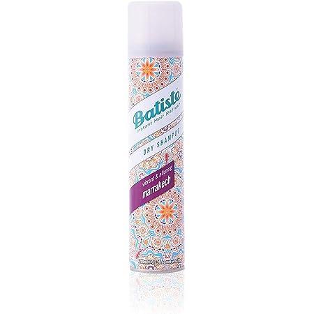 Batiste Marrakech Limited Edition Dry Shampoo - 200 ml