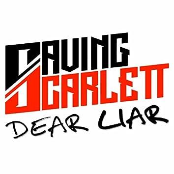 Dear Liar