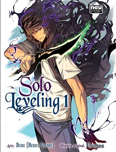 Solo Leveling - Volume 01 (Full Color)