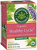 Traditional Medicinal Healthy Cycle Formerly Female Toner Tea