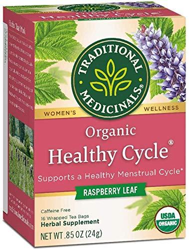 Traditional Medicinal Healthy Cycle…