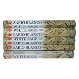 Sage Incense Sticks - Best Reviews Guide