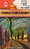 Démonia, planète maudite