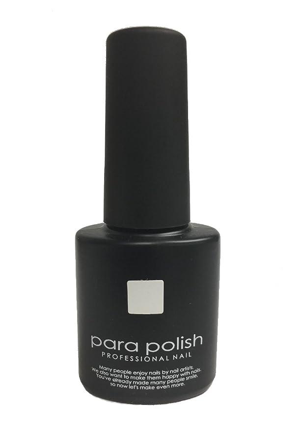 通訳イチゴ警察パラジェル para polish(パラポリッシュ) カラージェル V1 ホワイト 7g