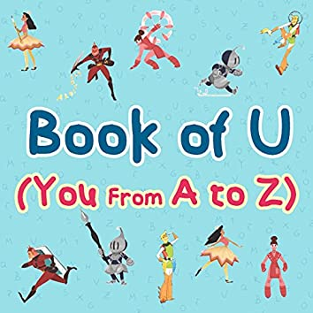 """Book of U (You from """"A"""" to """"Z"""")"""