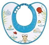 Vulli 523513 Sophie - Visera de baño para bebé, diseño de la jirafa Sophie