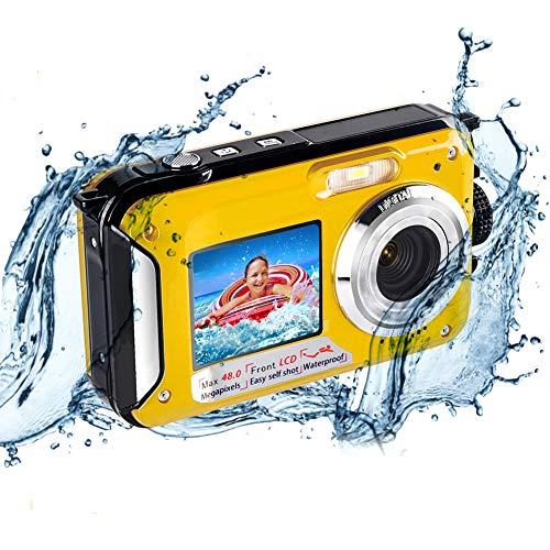 Unterwasserkamera Unterwasser Kamera zum...