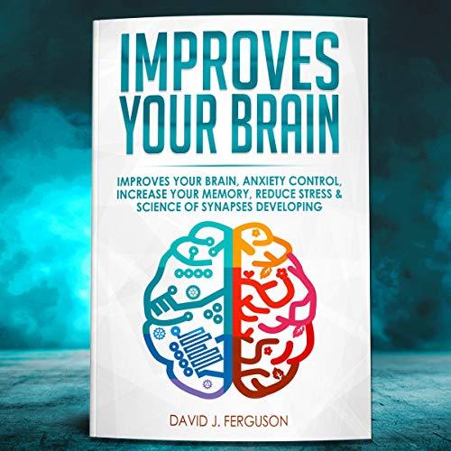 『Improves Your Brain』のカバーアート