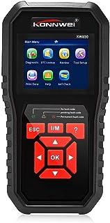 tiempo real Veh/ículo Potencia Mostrar mide el consumo de combustible KONNWEI kw902 Bluetooth Automotive Diagn/óstico dispositivo detector de errores de Auto Diagn/óstico Esc/áner herramienta