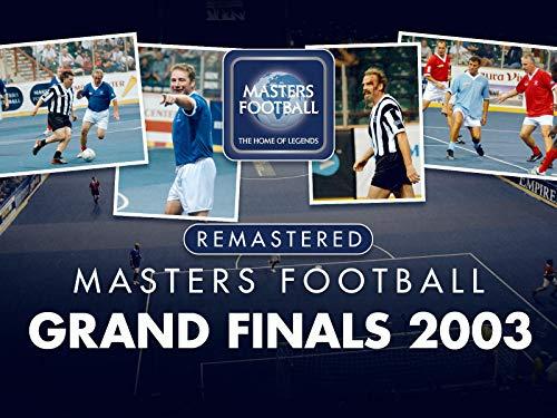 Grand Finals 2003