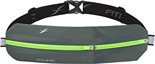 Fitletic 跑步带 - 螺栓贴合双袋
