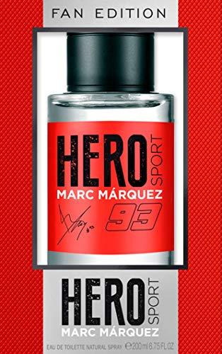 Hero, Set de fragancias para mujeres - 200 ml.