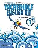 Incredible English Kit 1: Activity Book 3rd Edition (Incredible English Kit Third Edition) - 9780194443630