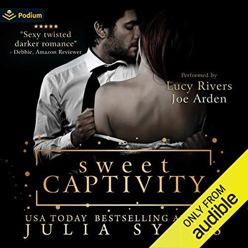 Couverture de Sweet Captivity