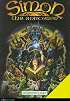 Simon the Sorcerer (輸入版)