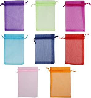 Best little mesh gift bags Reviews