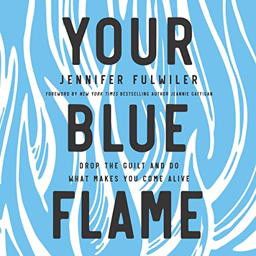 Your Blue Flame cover art