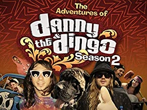 The Adventures of Danny and the Dingo - Season 2