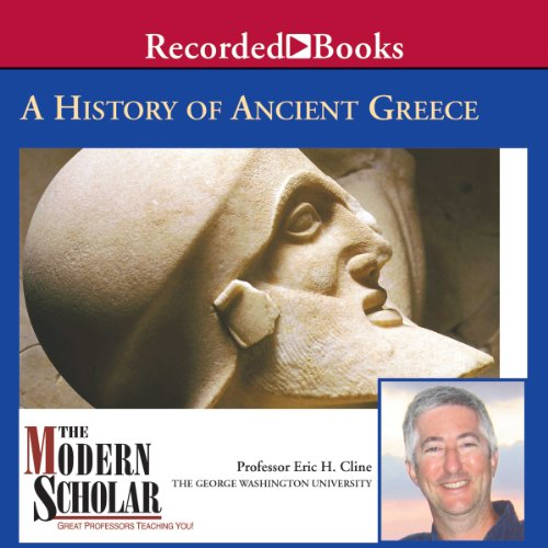 History of Ancient Greece Titelbild
