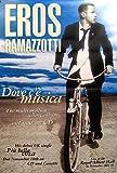 Eros RAMAZZOTTI RIESENPOSTER Giant Poster Dove C'E Musica Album