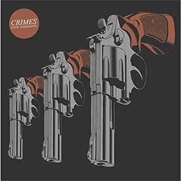 Crimes EP